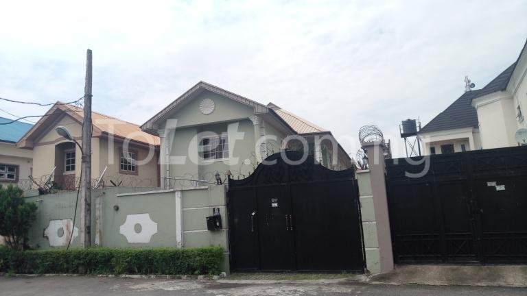4 bedroom House for rent Magodo Phase 2 Estate, CMD ROAD.  Ojodu Lagos - 13