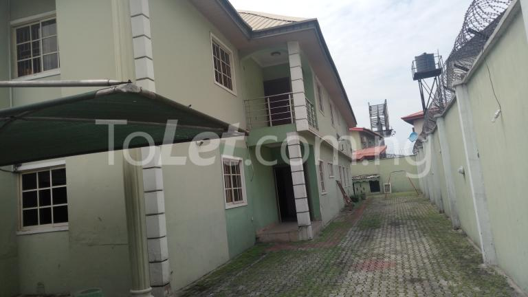 4 bedroom House for rent Magodo Phase 2 Estate, CMD ROAD.  Ojodu Lagos - 12