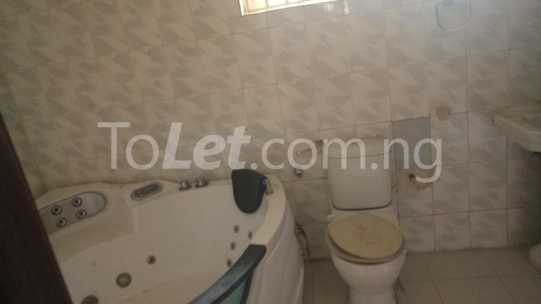 4 bedroom House for rent Magodo Phase 2 Estate, CMD ROAD.  Ojodu Lagos - 4
