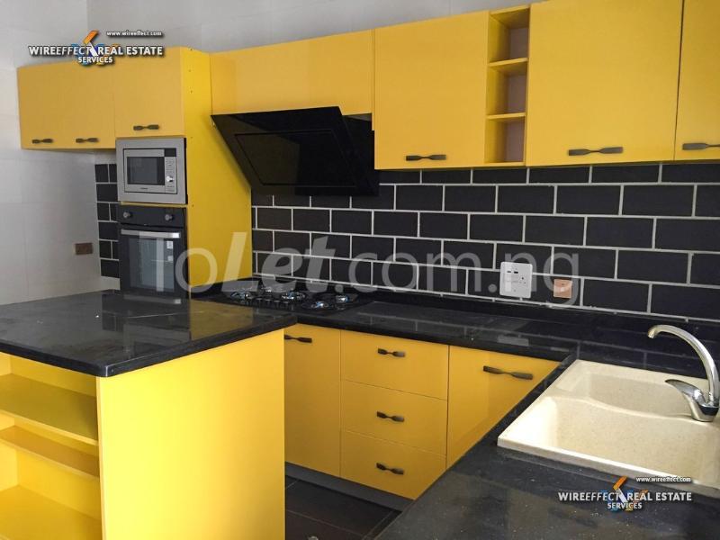 4 bedroom House for sale Drive chevron Lekki Lagos - 8