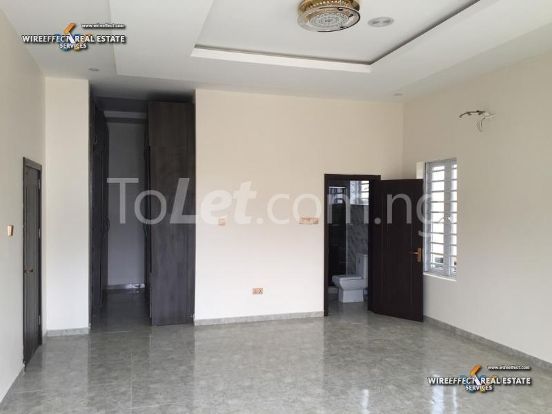 4 bedroom House for sale Drive chevron Lekki Lagos - 13