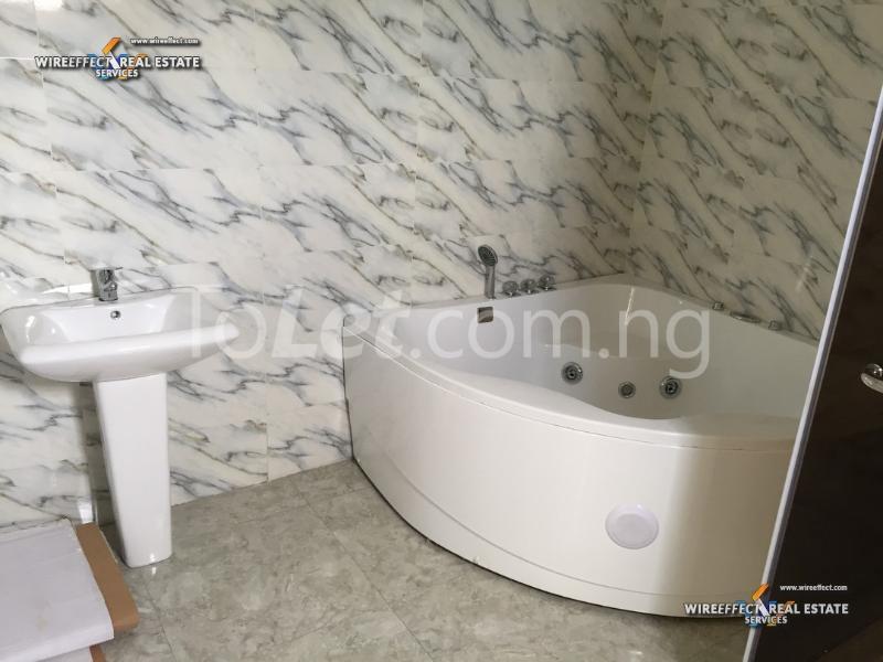 4 bedroom House for sale Drive chevron Lekki Lagos - 16