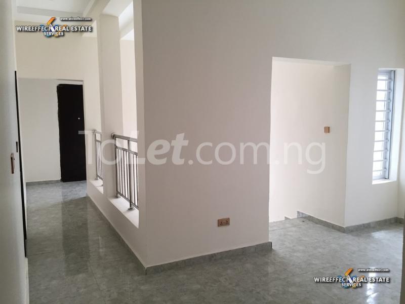 4 bedroom House for sale Drive chevron Lekki Lagos - 11