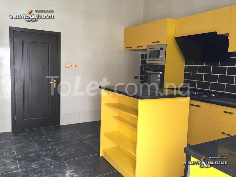 4 bedroom House for sale Drive chevron Lekki Lagos - 9