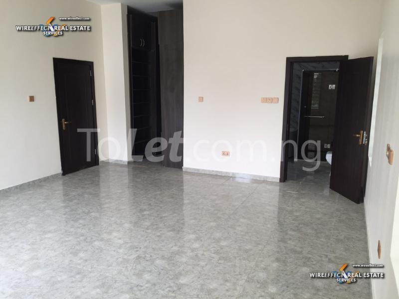 4 bedroom House for sale Drive chevron Lekki Lagos - 14