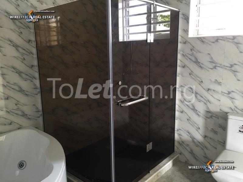 4 bedroom House for sale Drive chevron Lekki Lagos - 17
