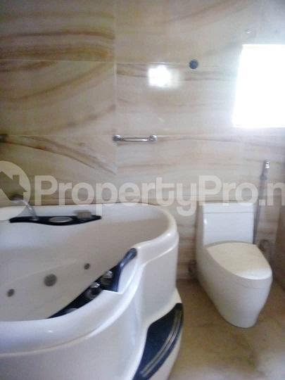 4 bedroom Detached Duplex House for sale garki 2 Garki 2 Abuja - 5