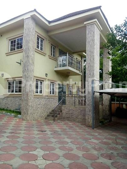 4 bedroom Detached Duplex House for sale garki 2 Garki 2 Abuja - 0