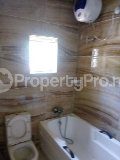 4 bedroom Detached Duplex House for sale garki 2 Garki 2 Abuja - 6