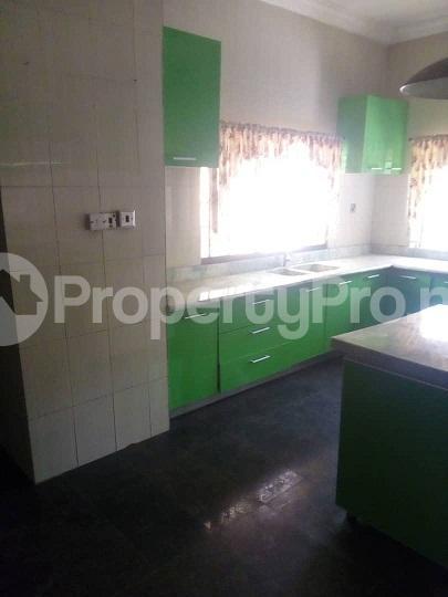 4 bedroom Detached Duplex House for sale garki 2 Garki 2 Abuja - 4