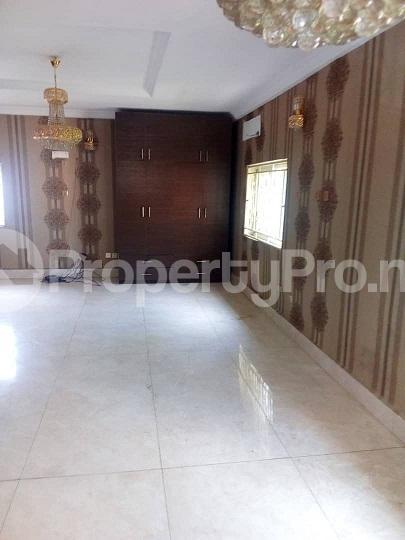 4 bedroom Detached Duplex House for sale garki 2 Garki 2 Abuja - 1