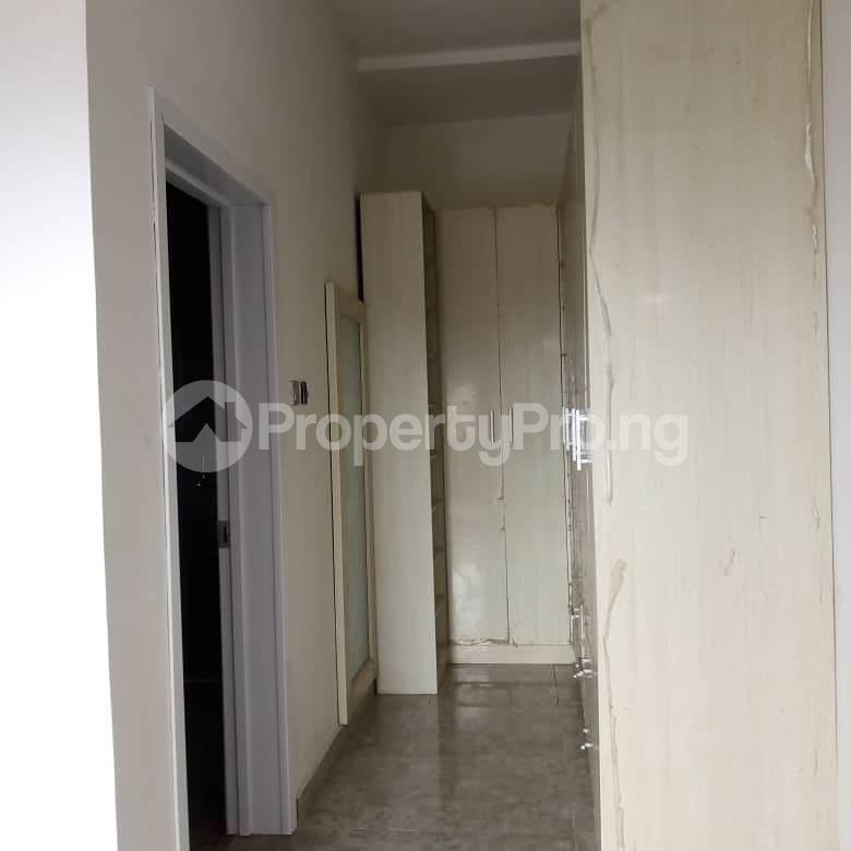 4 bedroom Detached Duplex House for sale LakeView Park 2 Estate, Orchid Hotel Road,  chevron Lekki Lagos - 12