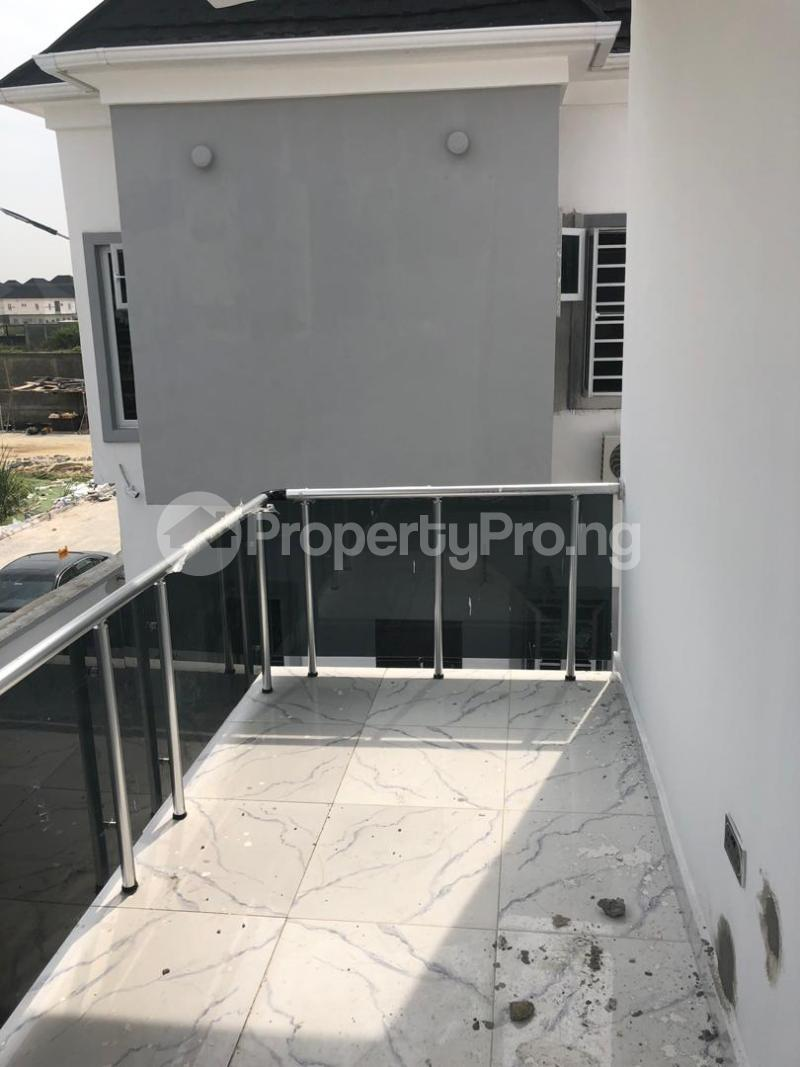 4 bedroom Detached Duplex House for sale - Ikota Lekki Lagos - 6