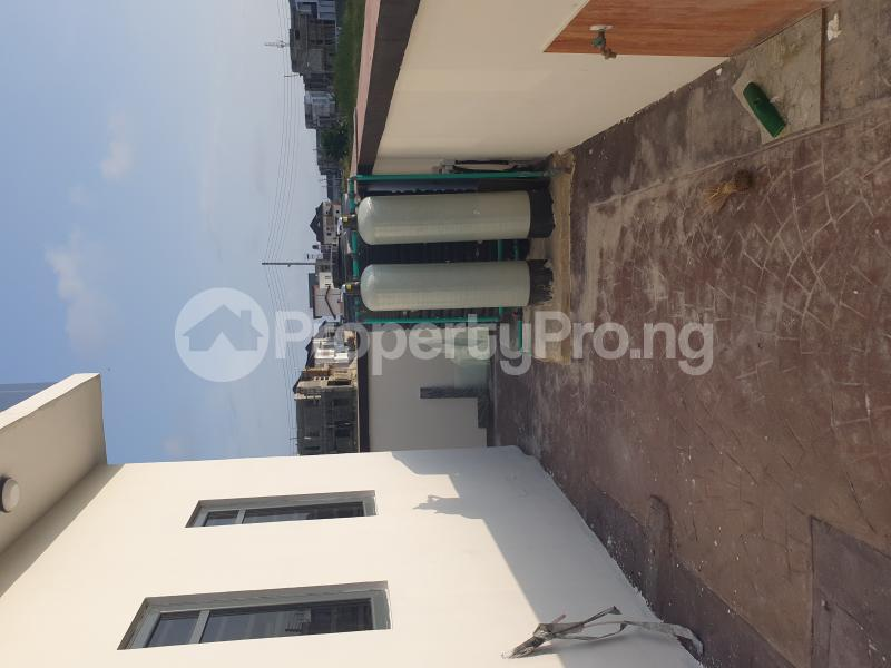4 bedroom Detached Duplex House for sale LakeView Park 2 Estate, Orchid Hotel Road,  chevron Lekki Lagos - 17