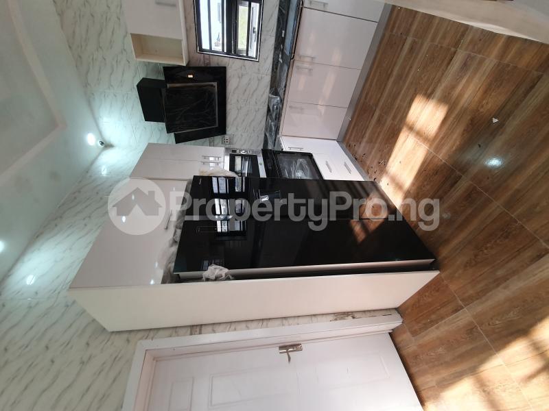 4 bedroom Detached Duplex House for sale LakeView Park 2 Estate, Orchid Hotel Road,  chevron Lekki Lagos - 15