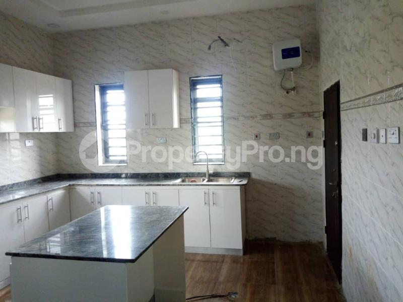 4 bedroom Detached Duplex House for sale LakeView Park 2 Estate, Orchid Hotel Road,  chevron Lekki Lagos - 20