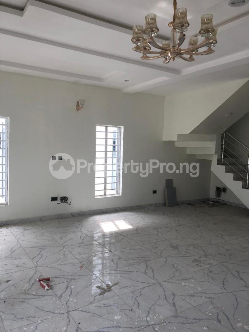 4 bedroom Detached Duplex House for sale - Ikota Lekki Lagos - 3