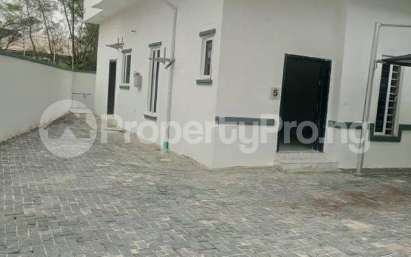 4 bedroom Detached Duplex House for sale Daniels Garden Osapa london Lekki Lagos - 1