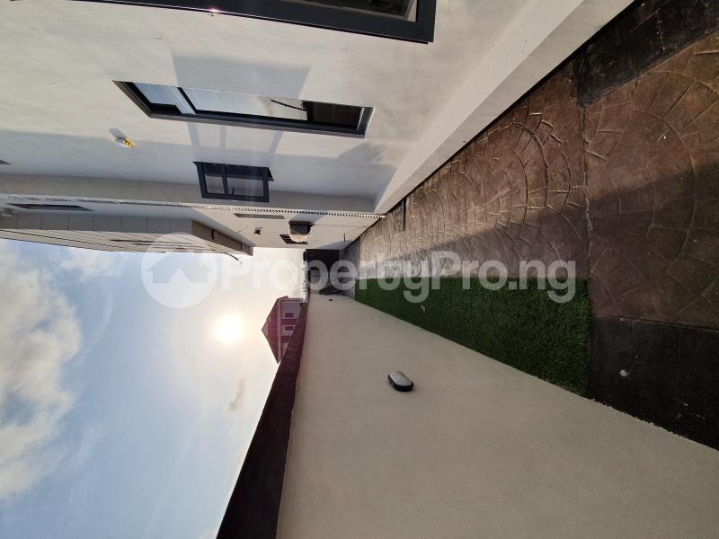 4 bedroom Detached Duplex House for sale LakeView Park 2 Estate, Orchid Hotel Road,  chevron Lekki Lagos - 19