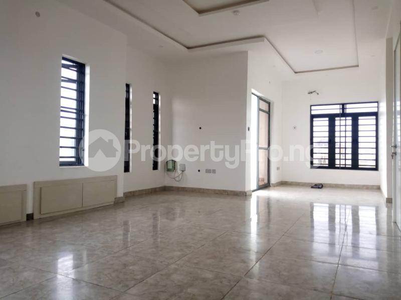 4 bedroom Detached Duplex House for sale LakeView Park 2 Estate, Orchid Hotel Road,  chevron Lekki Lagos - 9