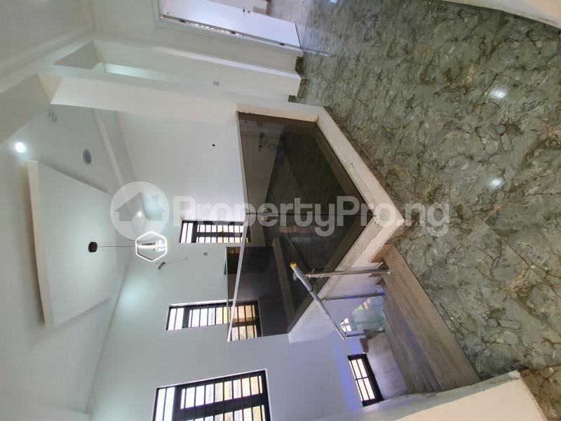 4 bedroom Detached Duplex House for sale LakeView Park 2 Estate, Orchid Hotel Road,  chevron Lekki Lagos - 16
