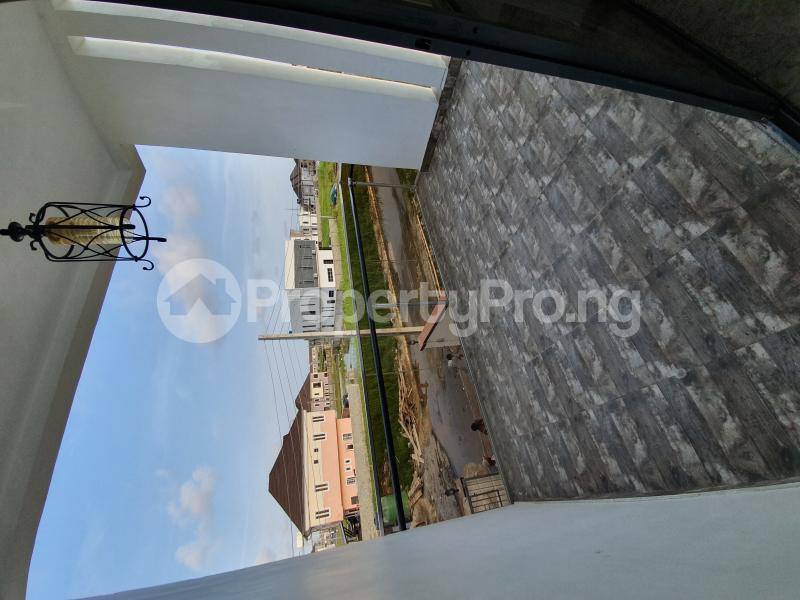4 bedroom Detached Duplex House for sale LakeView Park 2 Estate, Orchid Hotel Road,  chevron Lekki Lagos - 18