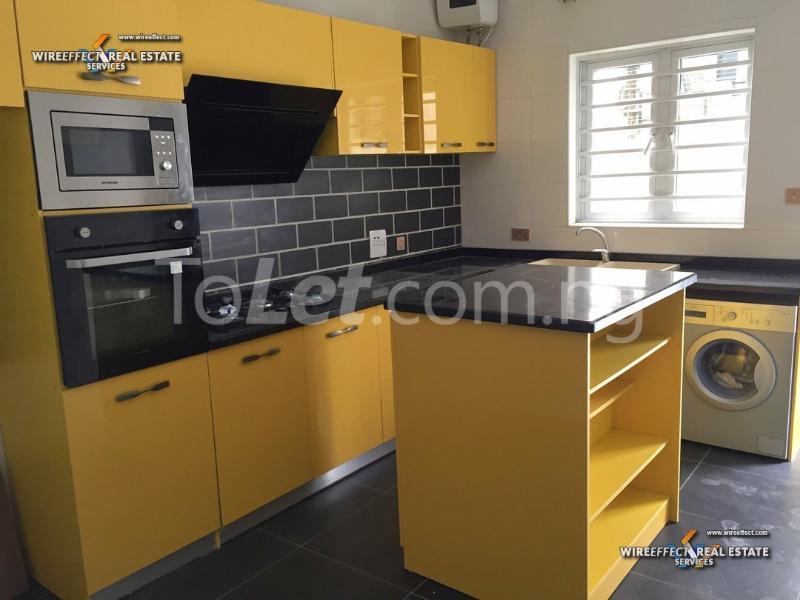 4 bedroom House for sale Drive chevron Lekki Lagos - 7