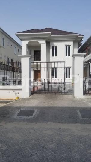 Detached House for rent banana Island Banana Island Ikoyi Lagos - 10