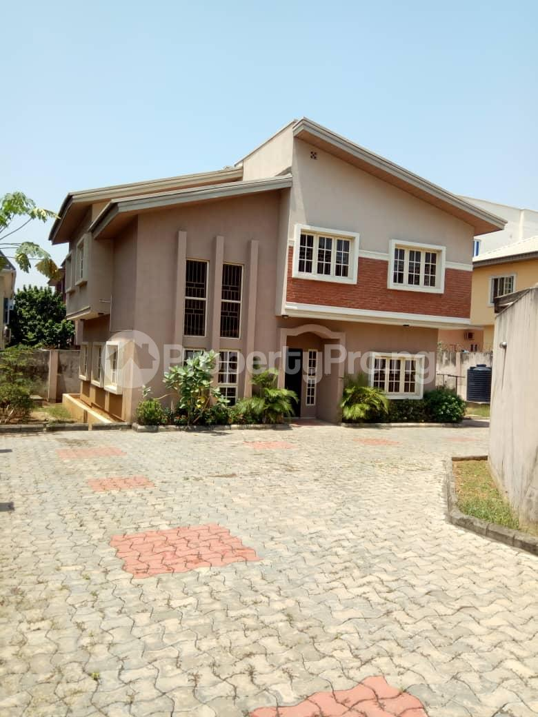 4 bedroom Detached Duplex House for rent Magodo Gra Phase 2 Estate, Off CMD Road Magodo-Shangisha Kosofe/Ikosi Lagos - 0