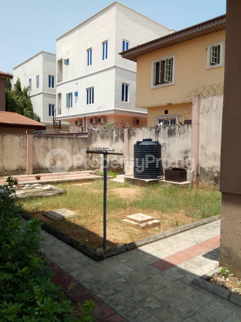 4 bedroom Detached Duplex House for rent Magodo Gra Phase 2 Estate, Off CMD Road Magodo-Shangisha Kosofe/Ikosi Lagos - 9