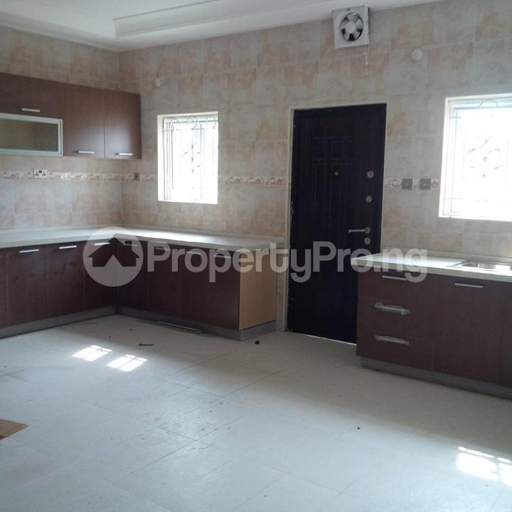 4 bedroom House for sale Beachwood Estate, Shapati Ibeju-Lekki Lagos - 2