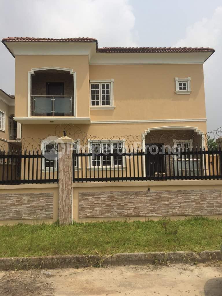 4 bedroom House for sale Beachwood Estate, Shapati Ibeju-Lekki Lagos - 3