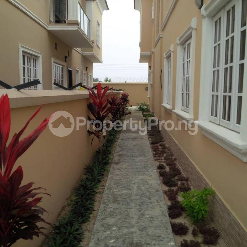 4 bedroom House for sale Beachwood Estate, Shapati Ibeju-Lekki Lagos - 1