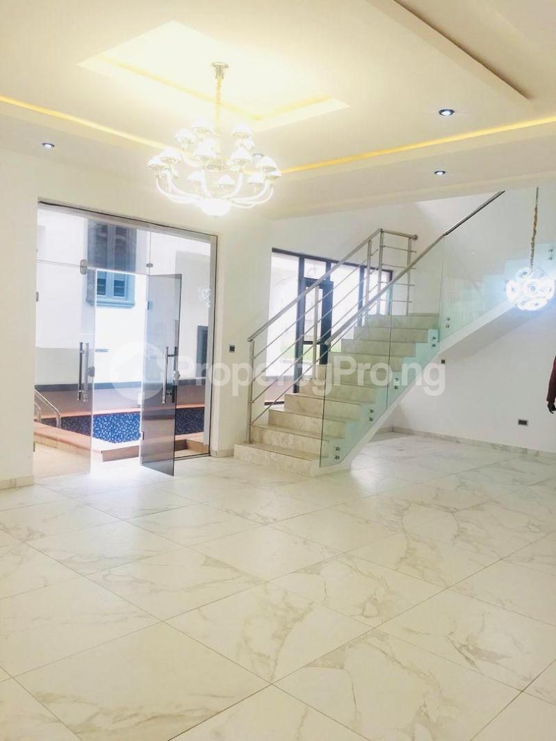 4 bedroom Detached Duplex House for sale Ikota Lekki Lagos - 3