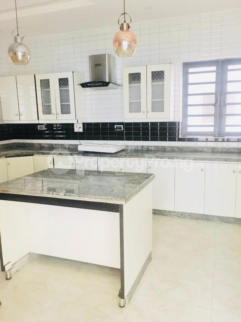 4 bedroom Detached Duplex House for sale Ikota Lekki Lagos - 2