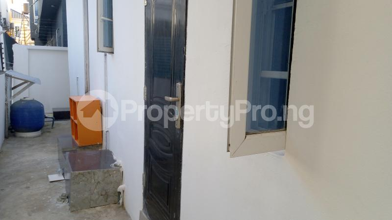 4 bedroom Detached Duplex House for sale Chevron Lekki Phase 2 Lekki Lagos - 35