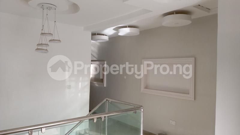4 bedroom Detached Duplex House for sale Chevron Lekki Phase 2 Lekki Lagos - 44