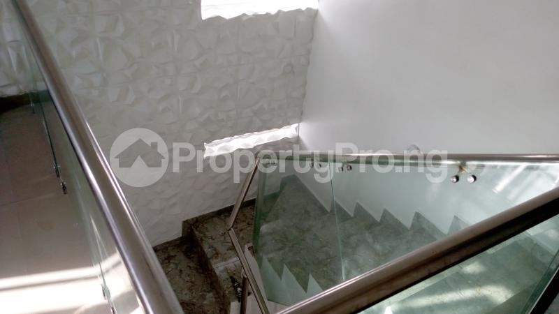4 bedroom Detached Duplex House for sale Chevron Lekki Phase 2 Lekki Lagos - 38