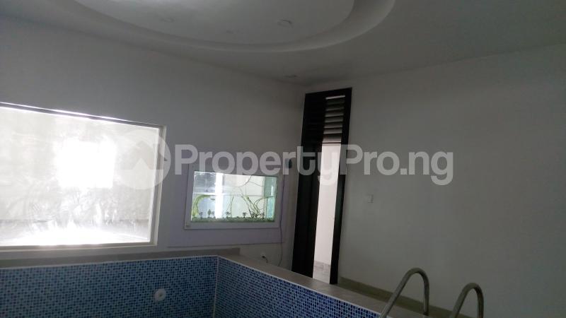 4 bedroom Detached Duplex House for sale Chevron Lekki Phase 2 Lekki Lagos - 36