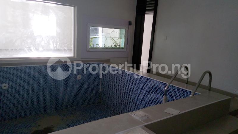 4 bedroom Detached Duplex House for sale Chevron Lekki Phase 2 Lekki Lagos - 29