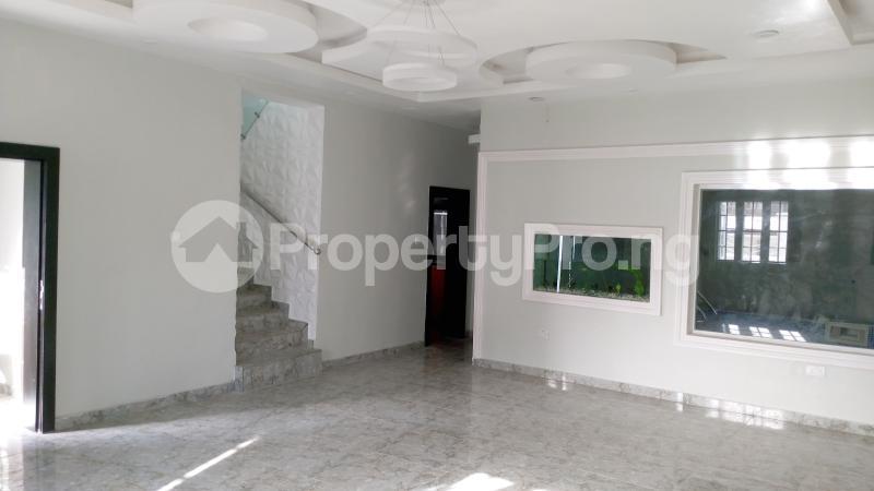 4 bedroom Detached Duplex House for sale Chevron Lekki Phase 2 Lekki Lagos - 24