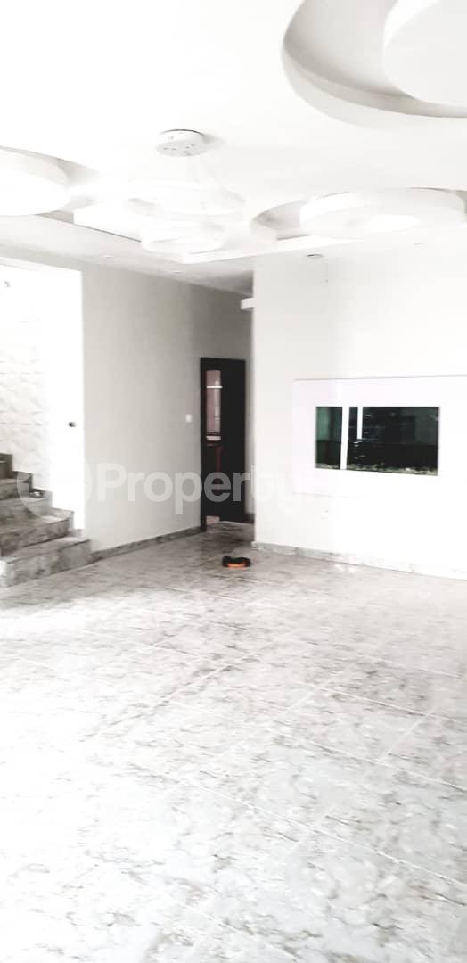 4 bedroom Detached Duplex House for sale Chevron Lekki Phase 2 Lekki Lagos - 15