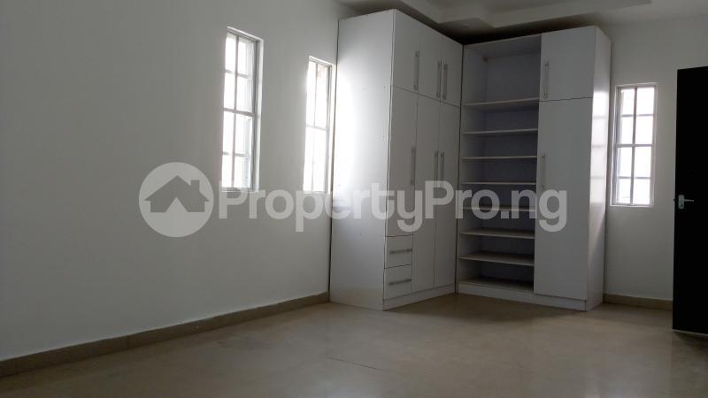 4 bedroom Detached Duplex House for sale Chevron Lekki Phase 2 Lekki Lagos - 40