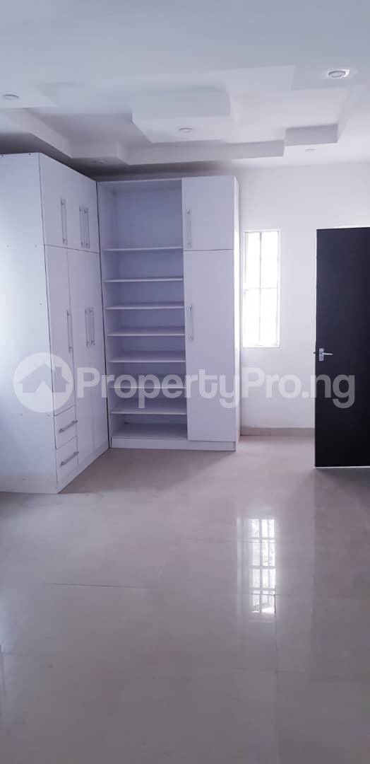 4 bedroom Detached Duplex House for sale Chevron Lekki Phase 2 Lekki Lagos - 19