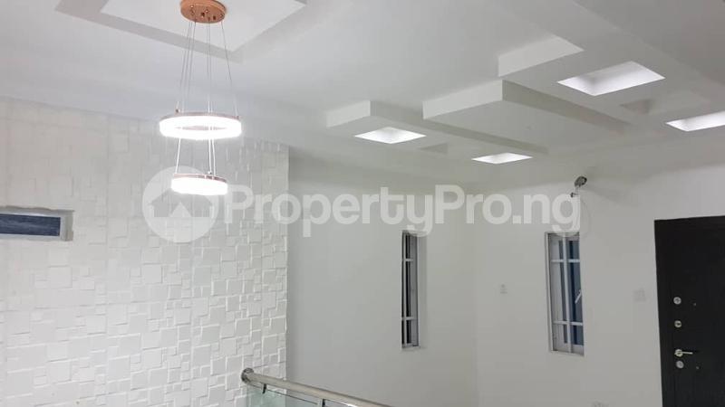 4 bedroom Detached Duplex House for sale Chevron Lekki Phase 2 Lekki Lagos - 4