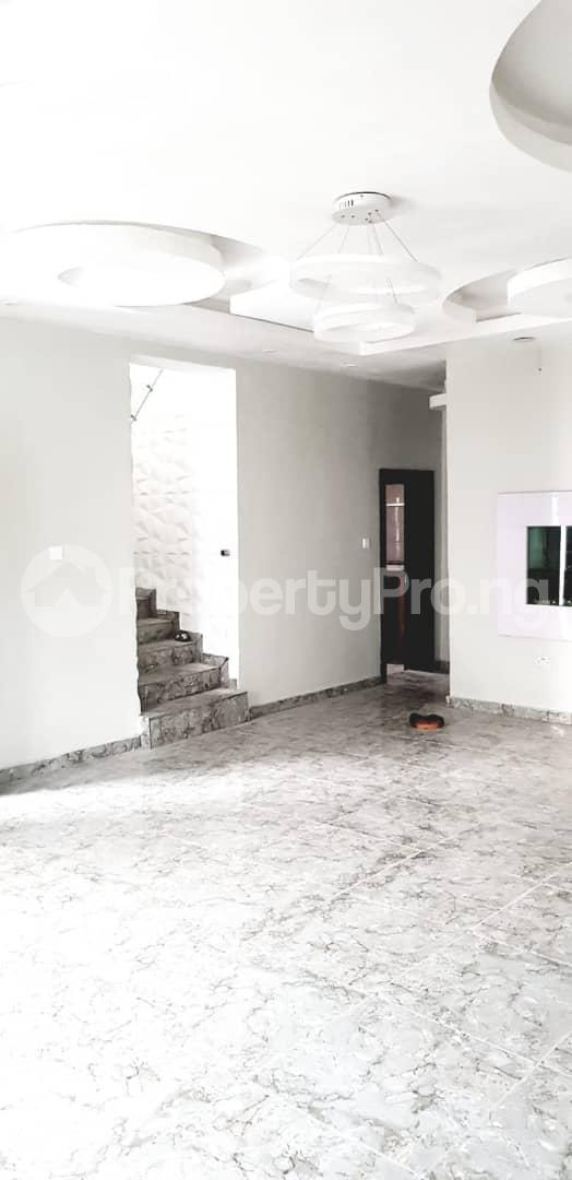 4 bedroom Detached Duplex House for sale Chevron Lekki Phase 2 Lekki Lagos - 5