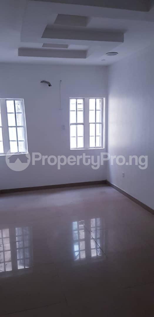 4 bedroom Detached Duplex House for sale Chevron Lekki Phase 2 Lekki Lagos - 6