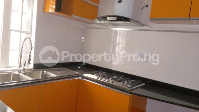 4 bedroom Detached Duplex House for sale Chevron Lekki Phase 2 Lekki Lagos - 30