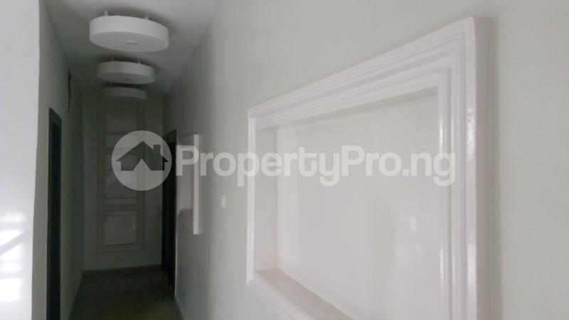 4 bedroom Detached Duplex House for sale Chevron Lekki Phase 2 Lekki Lagos - 31