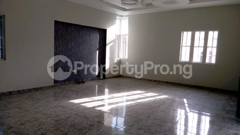 4 bedroom Detached Duplex House for sale Chevron Lekki Phase 2 Lekki Lagos - 25